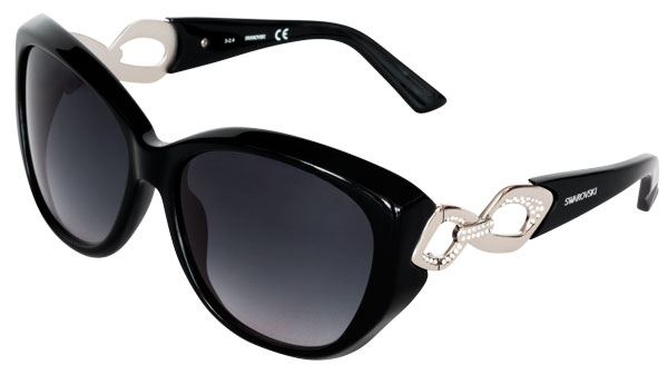 What Would You Do To 'Get That Look' With Swarovski SK0088