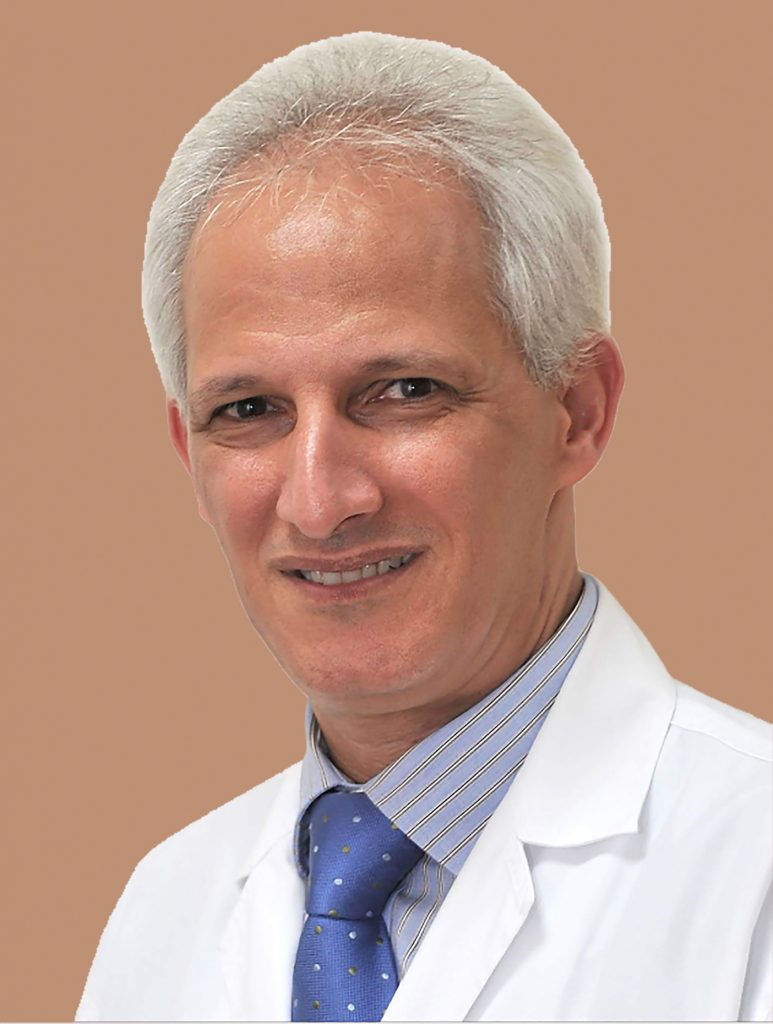 Moorfields Eye Hospital Dubai Appoints Specialist In Cornea And Refractive Vision Correction Surgery
