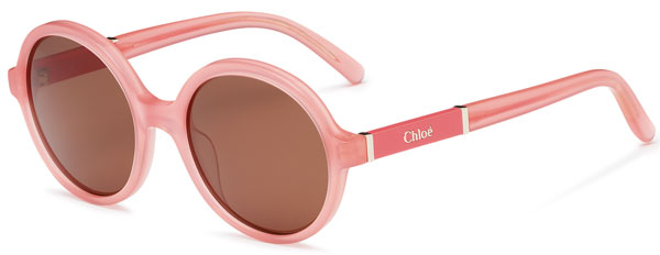 Feeling The 70's Vintage Fashion With Chloé!