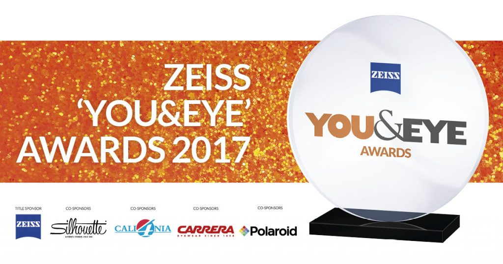 ZEISS 'YOU&EYE' AWARDS 2017: An Epic Night!