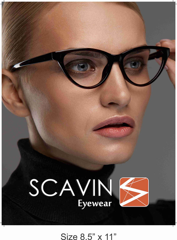 Scavin: Modern And Meticulous!