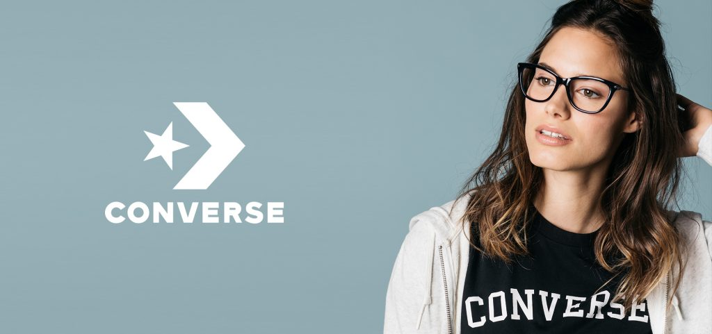 Converse: Born In Sport, Raised On The Street And Built To Move