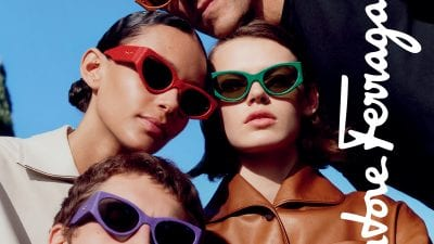 Salvatore Ferragamo: Iconic and Innovative