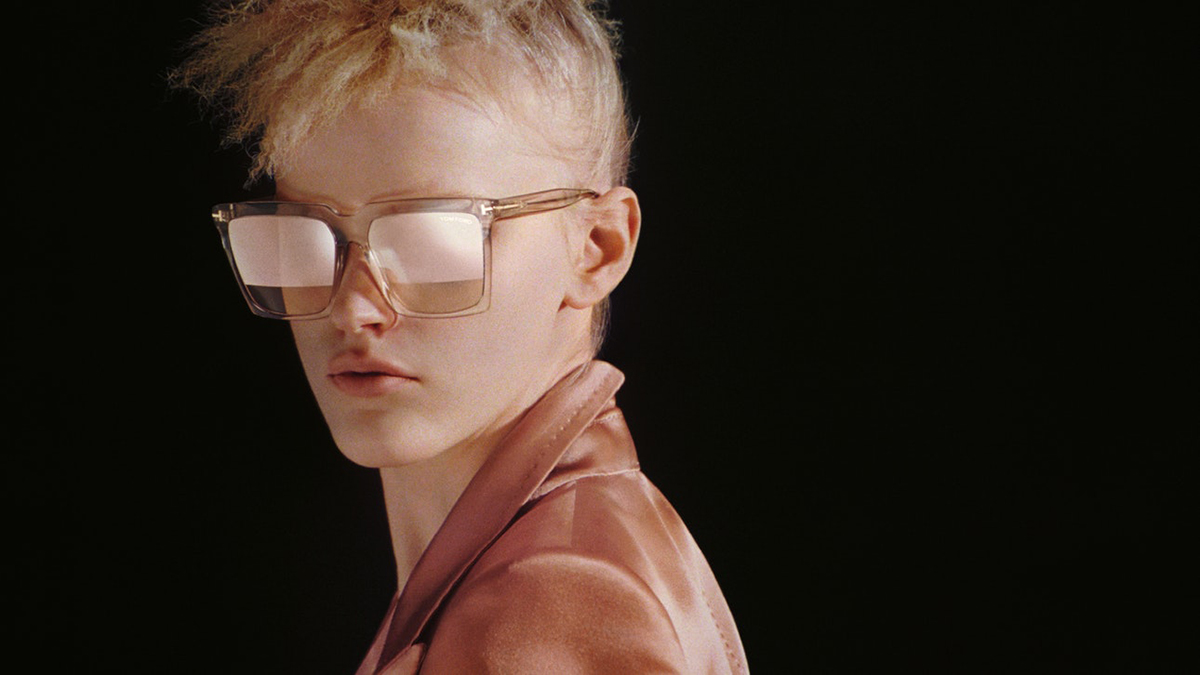 Tom Ford Eyewear Autumn/Winter 2020-2021
