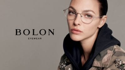 Bolon Eyewear Launches its Fall/Winter 2020 Collection