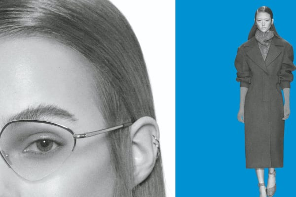 Sportmax Eyewear Launches Spring/Summer 2021 Collection